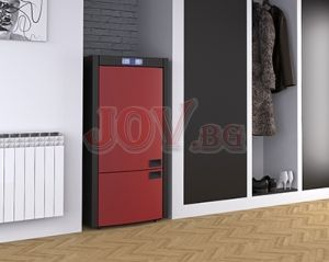 Пелетен котел COMMO COMPACT 37 kW